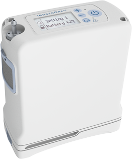G4 Oxygen Concentrator