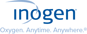 Inogen, Oxygen. Anytime. Anywhere.