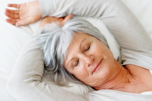 portable oxygen benefits - better sleep, portable oxygen concentrator