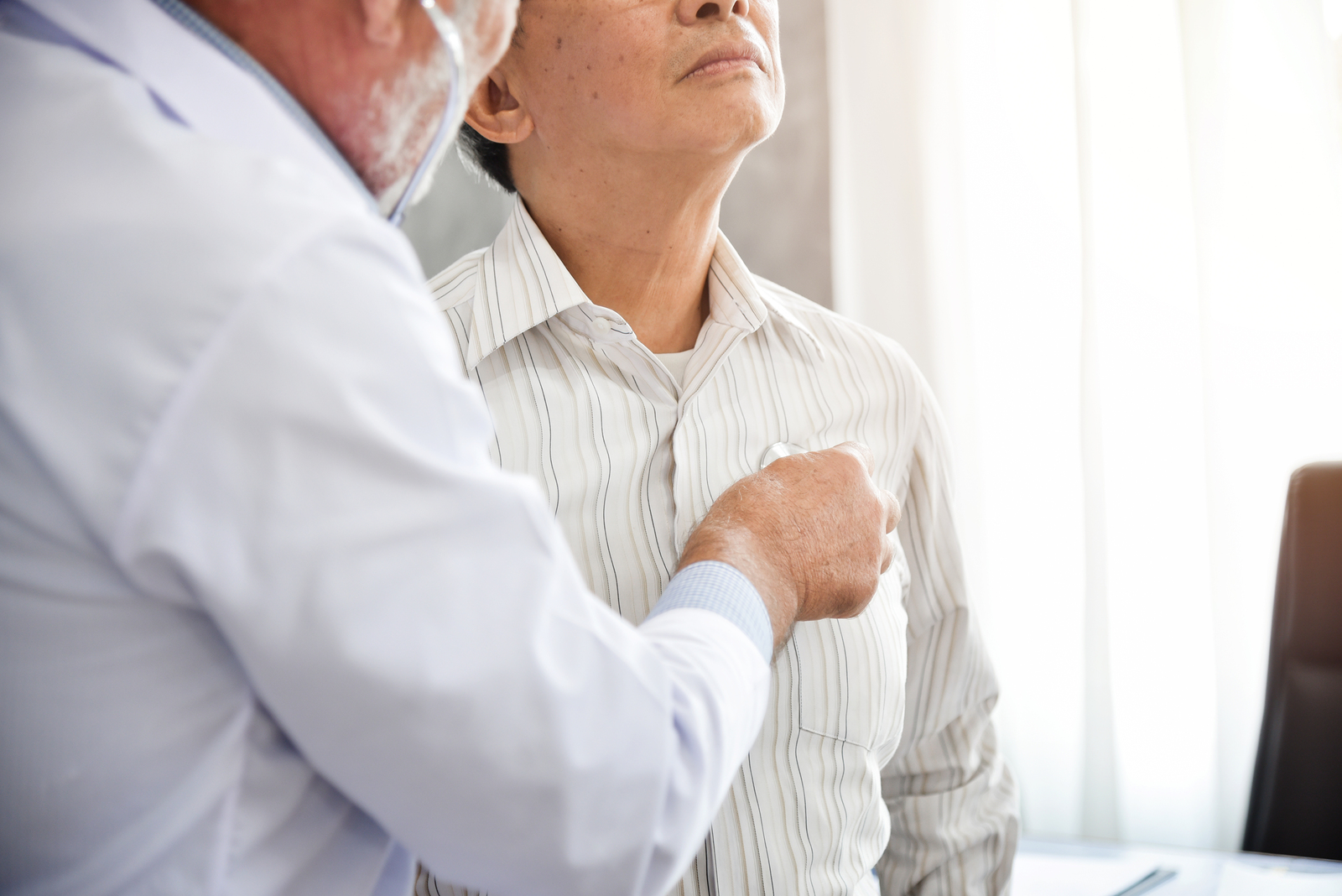 Walking pneumonia: What does it mean? - Mayo Clinic