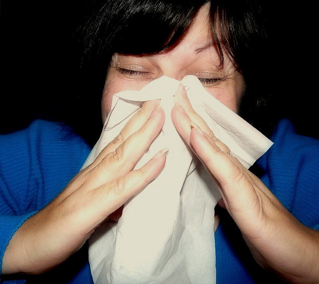 seasonal allergies, relieve seasonal allergies