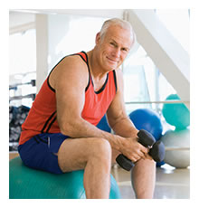 chronic lung condition exercise, exercise