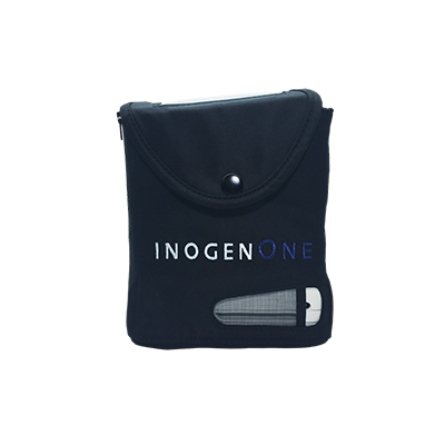 Freedom Bundle • Portable Oxygen Therapy Kit | Inogen