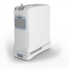 Inogen One G4 Portable Oxygen Concentrator (Front-Side View)