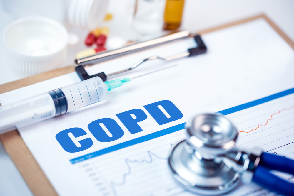 COPD, can COPD be reversed, COPD damage, COPD irreversable