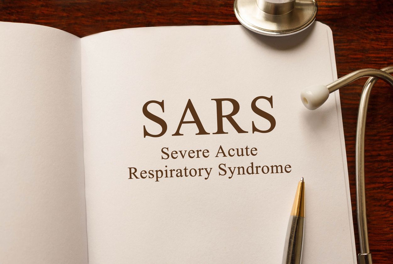 SARS, Severe Acute Respiratory Syndrome