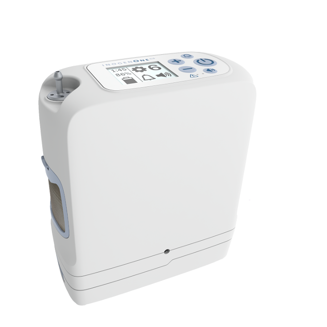 Inogen One G5 oxygen concentrator for sale
