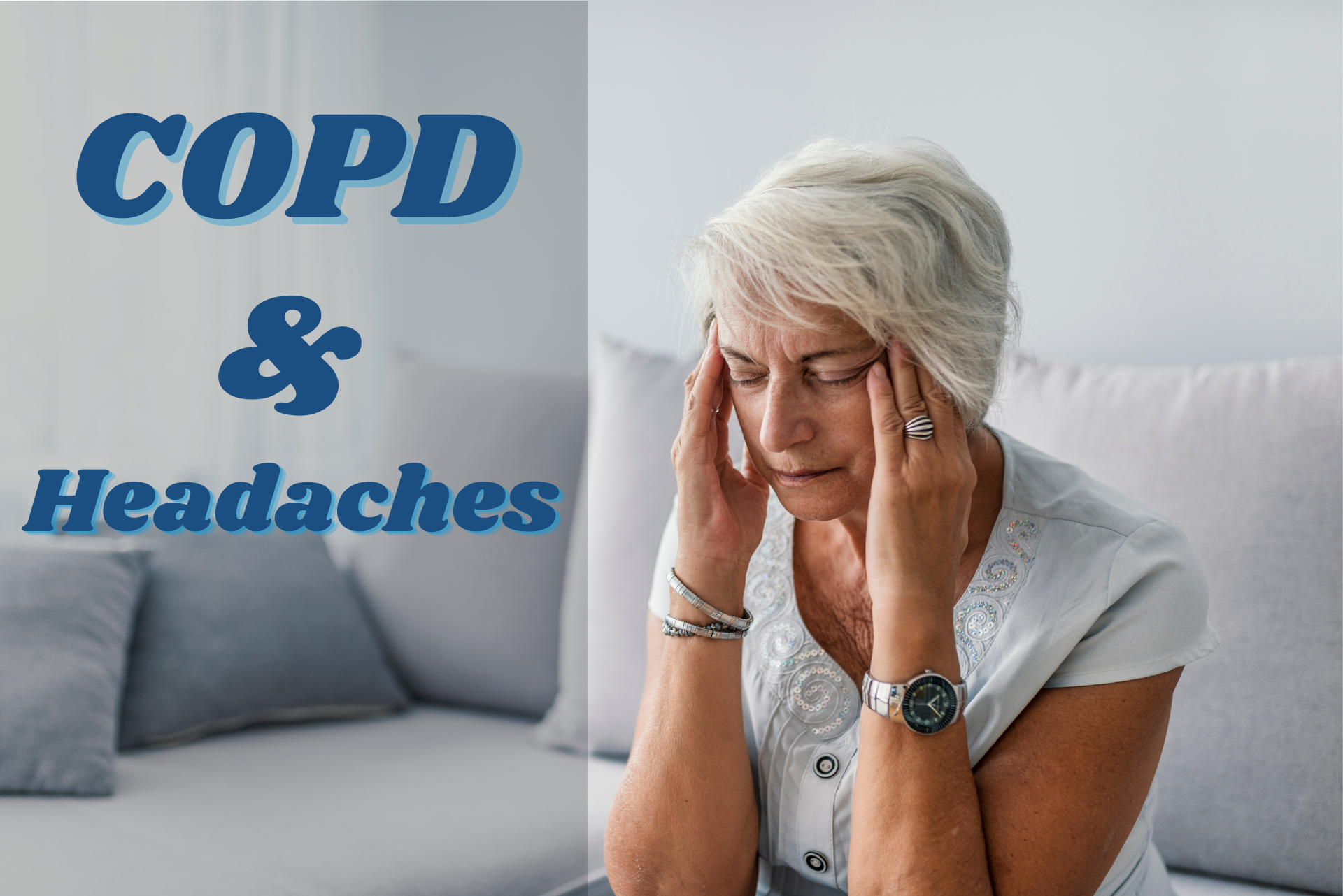 COPD & Headaches