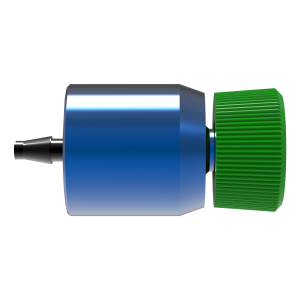 Oxygen Regulatory Adapter, DISS 1240 Fitting