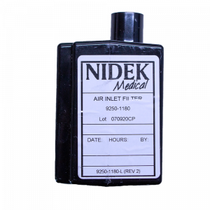 Nidek TAV Source 5 Inlet Filter